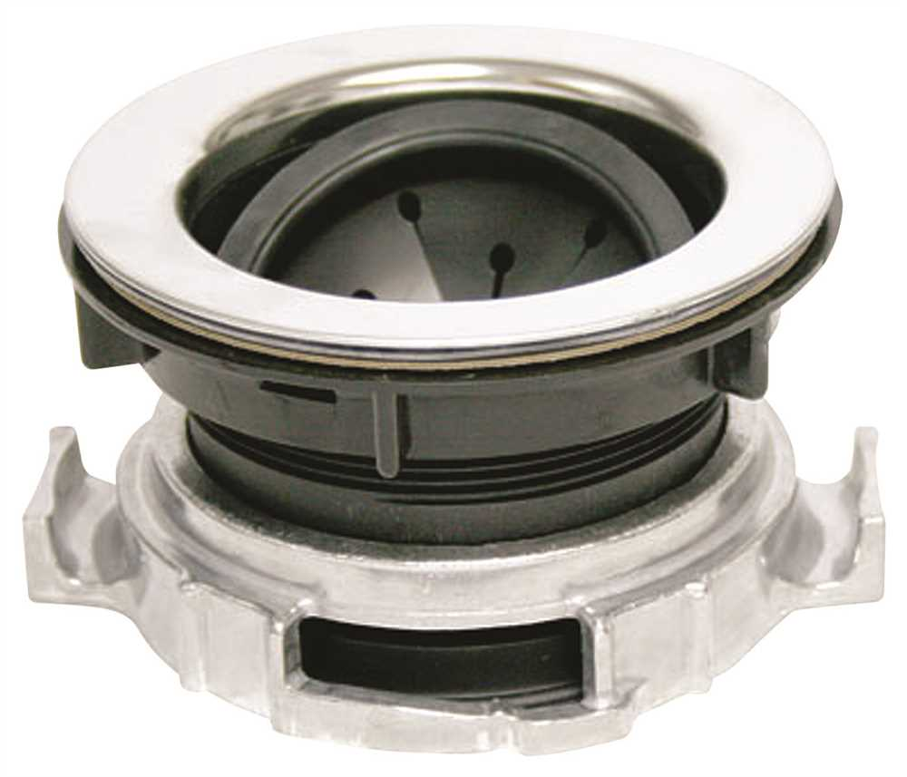 Waste King Accessories - 1030 Flange & Mounting Hardware for EZ Mount Continuous Feed Disposers