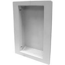 Lambro Industries - Dryer Wall Box 1790