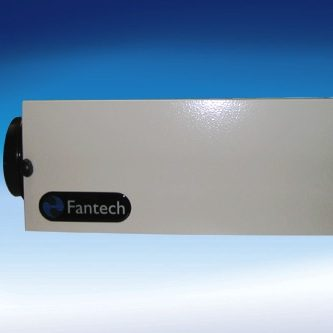 Fantech FB 6 - Inline Filter Box