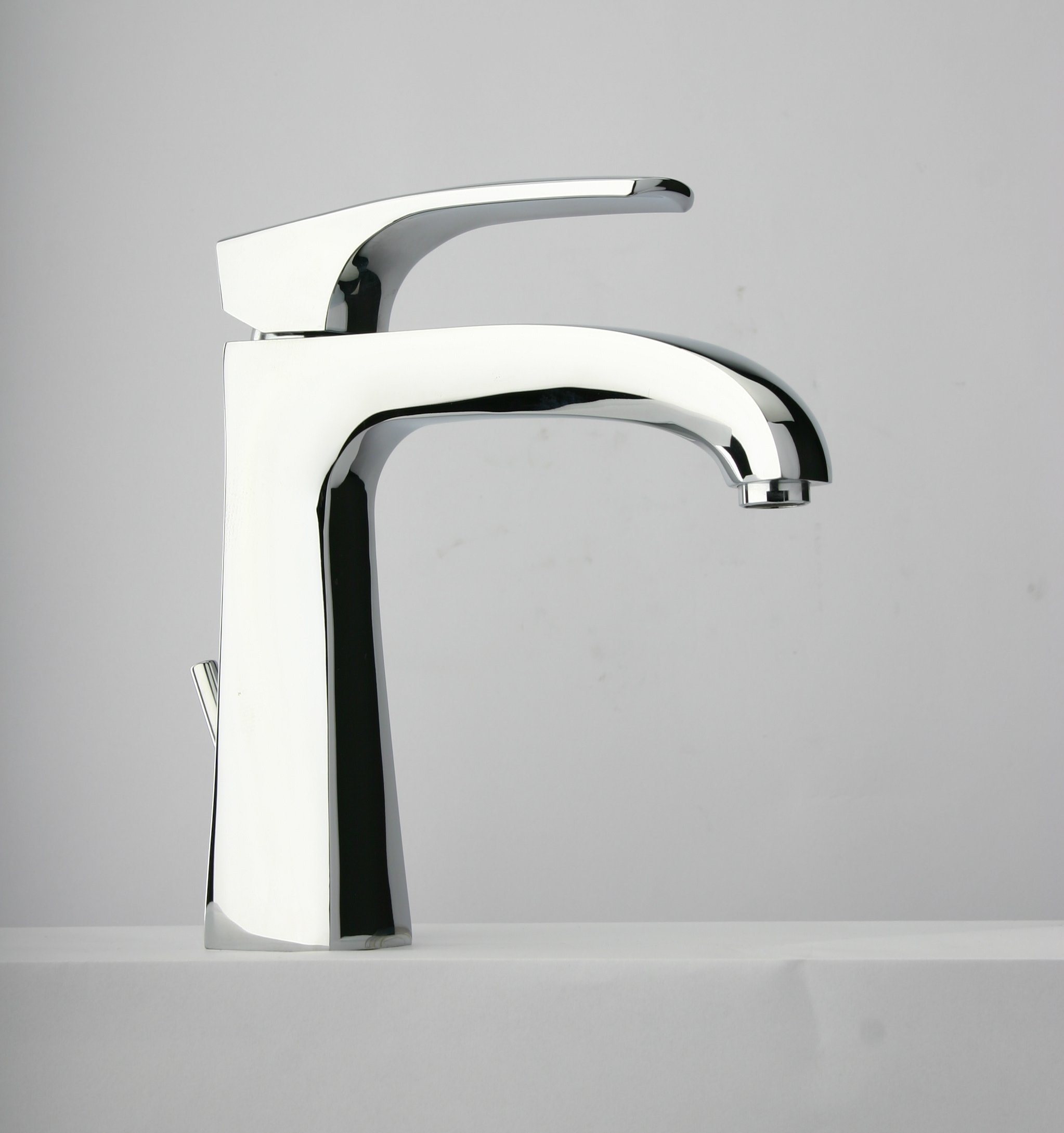 LaToscana by Paini Bathroom Faucets - Lady 89CR211 Single Control Lavatory Faucet - Chrome