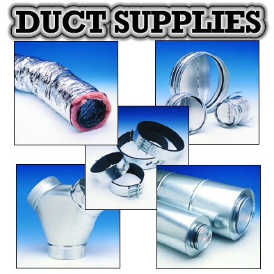 Fantech - Duct Supplies
