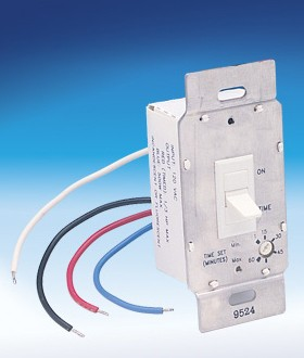 FLD 60 - Light Fan Switch - FLD60