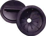 1025 Waste King Splash Guard and Stopper