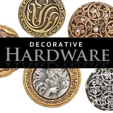 Edgar Berebi - Decorative Hardware Collection Finishes