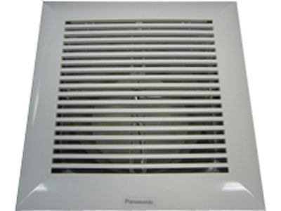 "Panasonic Fans - FV-NLF04G Whisper Line™ 4"" Duct Inlet Grille"