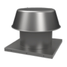 S&P Soler & Palau - RCXII Non-powered Roof Vent Round Dome