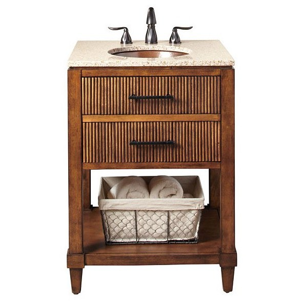 Thompson Traders - BV-3424 Provence Bathroom Vanity