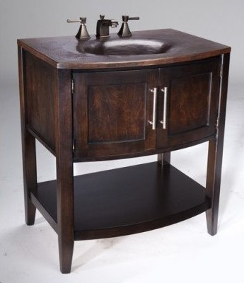 Thompson Traders - VT-BC Verismo Bathroom Vanity