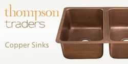 Thompson Traders Kitchen Sinks